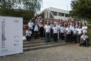 ConGenomics conference photo