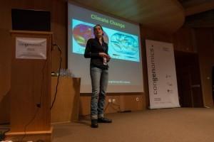 ConGenomics conference talk